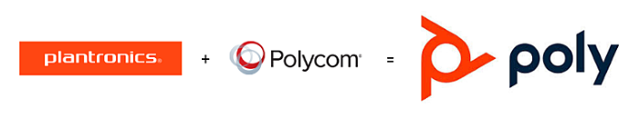 POPP is an Authorized Reseller of Poly brand IP phones and headsets