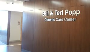 POPP Chronic Care Center