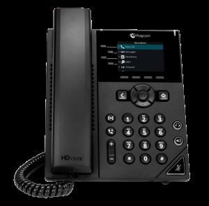 Poly VVX 250 IP Phone for POPP Cloud VoIP PBX