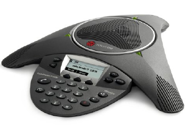Poly IP6000 Conference Room Phone for POPP Cloud PBX