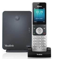 Yealink W60P Cordless Phone for POPP Cloud Voice PBX